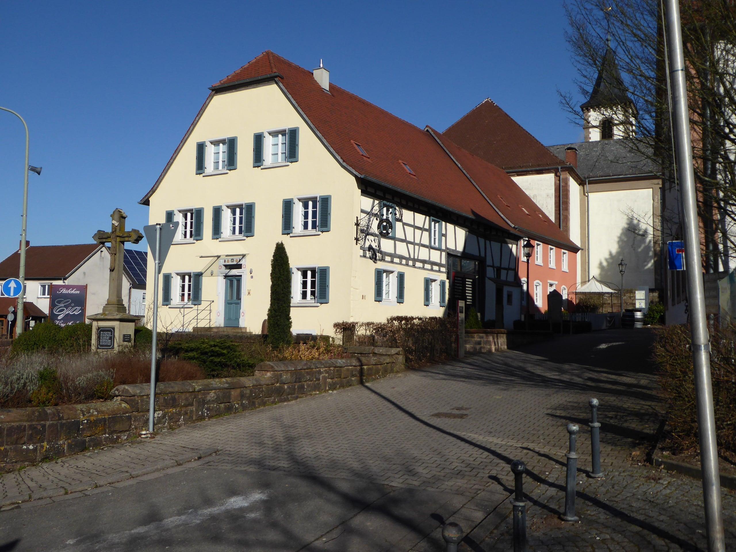 Kulturhaus Kübelberg 3