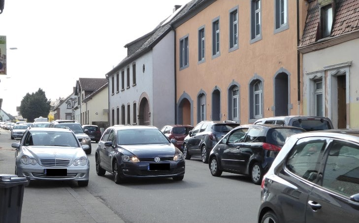 Die Umgehungsstraße Schönenberg-Kübelberg kommt in Fahrt !