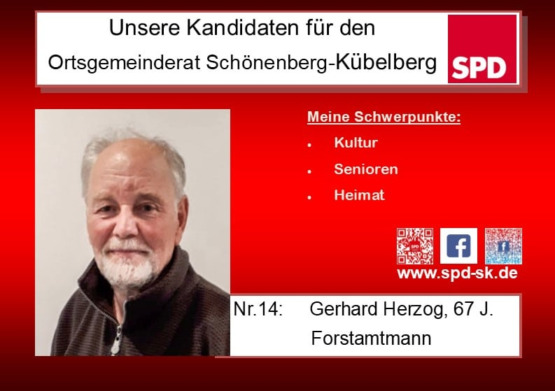 Gerhard Herzog