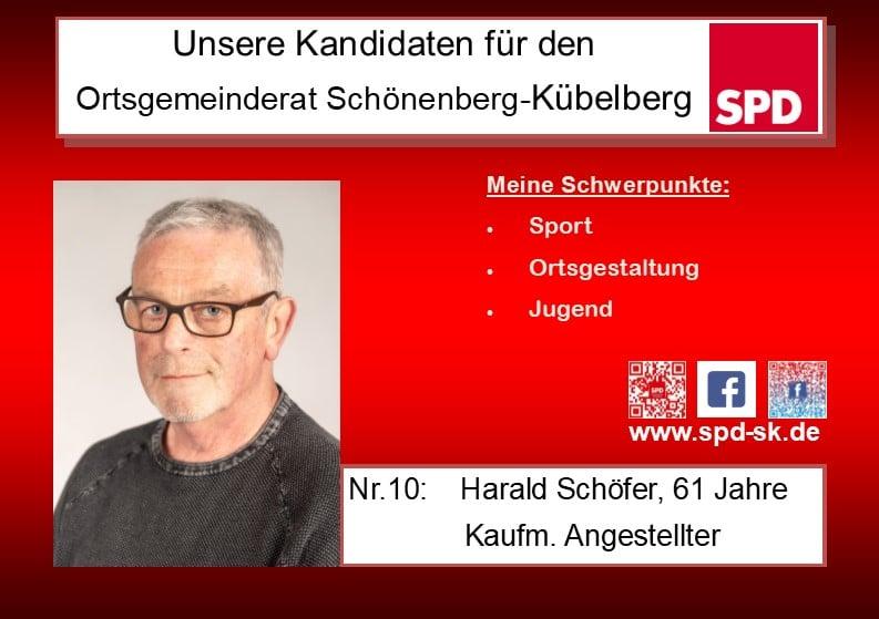 Harald Schöfer