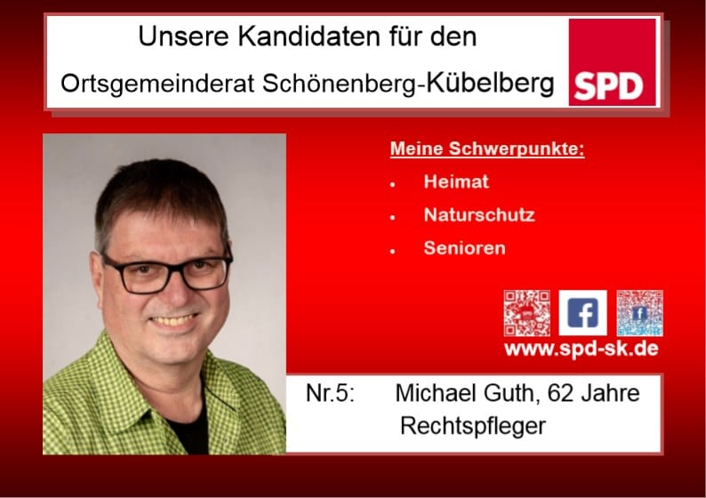 Michael Guth