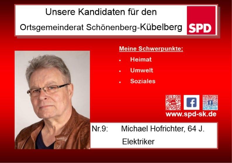Michael Hofrichter