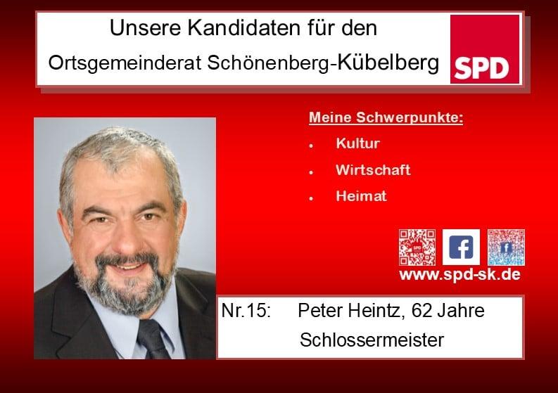 Peter Heintz