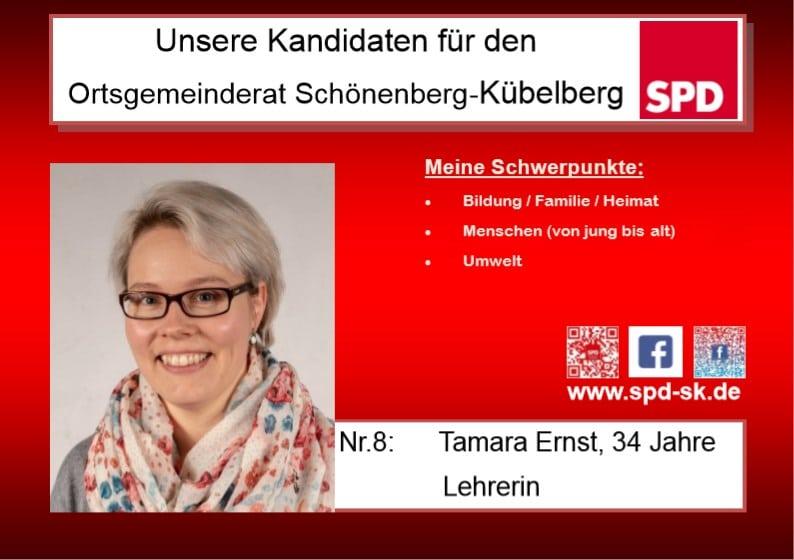 Tamara Ernst