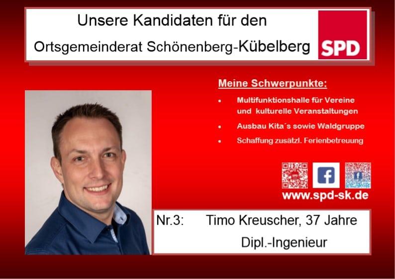 Timo Kreuscher